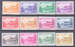 NORFORK  ISLAND  1-12     * - Norfolk Island