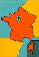 20-LA CORSE ......CPM - Francia