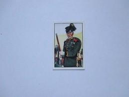 STURM  Zigaretten DEUTSCHE UNIFORMEN Bild N.178 Jager-Batl.Korporal 1866 - Sturm
