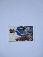 STURM  Zigaretten DEUTSCHE UNIFORMEN Bild N.54 Berittener  Cavallo Uniformi - Sturm