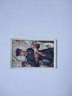 STURM  Zigaretten DEUTSCHE UNIFORMEN Bild N.91 Etabsarzt 1870 - Sturm