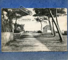 ST BREVIN L'OCEAN -44- VUE EN BORDURE DE MER - Saint-Brevin-l'Océan