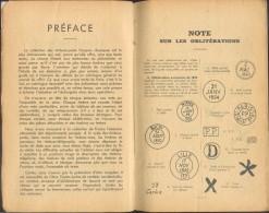 LOCARD Edmond, VIEUX TIMBRES De FRANCE, 1943, 1ère Edition, Société Générale De Philatélie, 146 Pages.  Etat TB Sauf Cou - Handboeken