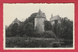 Fontaine L'Evêque - Deux Tours Et La Chapelle Du Château - 1968  ( Voir Verso ) - Fontaine-l'Evêque