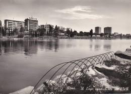 ROMA EUR - E.u.r. - IL Lago Canocchiale All'EUR - 1964 - Non Classificati