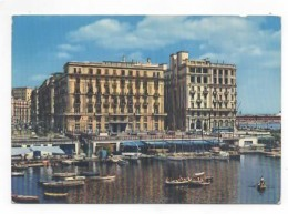Napoli - Alberghi E Santa Lucia* - Napoli