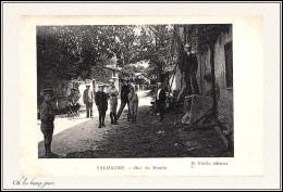 SALMAGNE - Rue Du Moulin - Andere Gemeenten