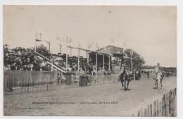 41 LOIR ET CHER - MONDOUBLEAU Les Courses, 20 Août 1905 - Other Municipalities