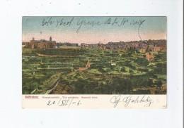 BETHLEHEM 12 GESAMTANSICHT VUE GENERALE GENERAL VIEW 1906 - Palästina