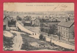 Franière - Quartier Des Employés - 1907 ( Voir Verso ) - Floreffe