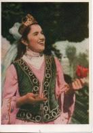 Tadjiskistan. Costume National - Tadjikistan