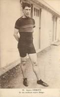 COUREURS CYCLISTES -  Gaston Debaets Un Des Meilleurs Espoirs Belges. - Cyclisme