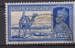 FAL -  India Inglese Yvert N. 150 - India (...-1947)