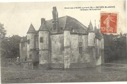 62     ESTREE  BLANCHE     CHATEAU    DE  CREMINIL - France