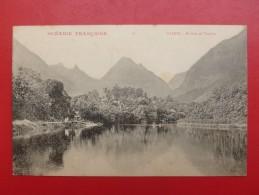TAHITI RIVIERE DE TAUTIRA - Tahiti
