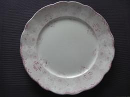 Assiette Dordrecht BFK - Plates