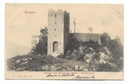SOMASCA CASTELLO DELL'INNOMINATA 1916 FP - Lecco