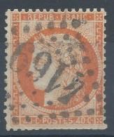 Lot N°30704  N°38, Oblit  GC 4169 VESOUL (69), - 1870 Siege Of Paris
