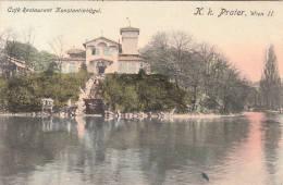 Wien - Prater