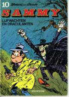 Sammy - Lijfwachten En Draculanten (1982) - Sammy