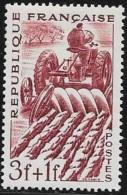 N° 823   FRANCE  -  NEUF  -  AGRICULTEUR  - 1949 - Neufs