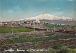 10574-TRECASTAGNI(CATANIA)-FG - Catania