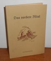 Das Vordere Illtal. STINTZI, Paul. - Livres, BD, Revues