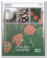 Laos 2008, Postfris MNH, Coffee - Laos