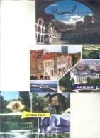 BULGARIA LOTE 8 CPA DIFFERENTES UNCIRCULATED SIN CIRCULAR LOT BULGARIE - Bulgarije