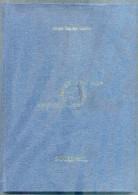 Van Der LINDEN James, Catalogue Des MARQUES DE PASSAGE Supplément Au Catalogue De 1993, Ed. Soluphil, Luxembourg, 1998, - Oblitérations