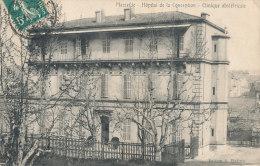 13 // MARSEILLE   Hopital De La Conception    Clinique Obstétricale  ** - Marseille