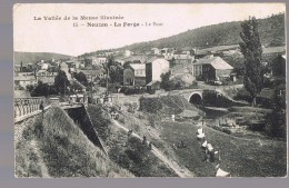 NOUZON . La Forge - Le Pont . - Other Municipalities