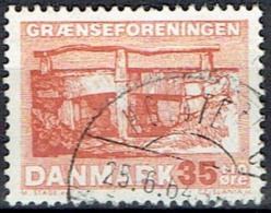 DENMARK  # FROM 1964  STANLEY GIBBONS 457 - Dänemark