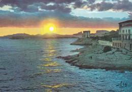 MARSEILLE PROMENADE DE LA CORNICHE (dil234) - Marseille