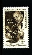 UNITED STATES/USA - 1978  GEORGE PAPANICOLAOU  MINT NH - Stati Uniti