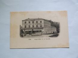 COO      GRAND HOTEL DE LA CASCADE - Trois-Ponts