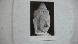 Musée GUIMET - ANGKOR Style Du Bayon - Fin XIIème Siècle- Art Kmer, Photo Véritable - Cambodge