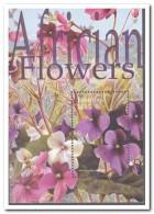 Lesotho 1999, Postfris MNH, Flowers - Lesotho (1966-...)