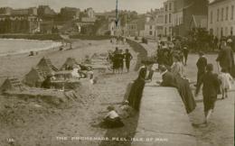 GB PEEL / The Promenade / GLOSSY CARD - England