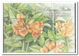 Maleisië 2005, Postfris MNH, Flowers - Maleisië (1964-...)