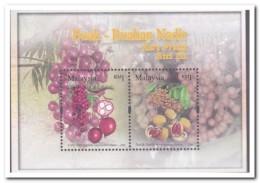 Maleisië 2006, Postfris MNH, Fruit - Maleisië (1964-...)