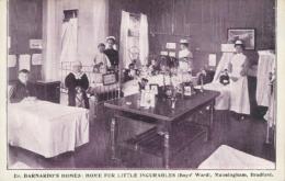 GB REDBRIDGE / Doctor Barnardo's Homes: Home For Little Incurables / - London