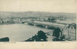GB ROCHESTER / Rochester Bridge / - Rochester