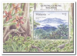 Maleisië 2006, Postfris MNH, Plants - Maleisië (1964-...)