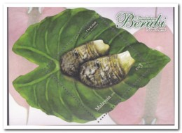 Maleisië 2009, Postfris MNH, Plants - Maleisië (1964-...)