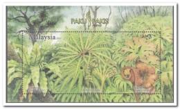 Maleisië 2010, Postfris MNH, Plants - Maleisië (1964-...)