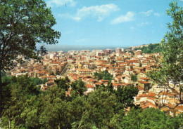 Lamezia Terme (già Nicastro) - Panorama - Lamezia Terme