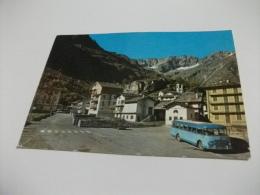 PULLMAN CORRIERA FORNO ALPI GRAIE  CATENA MARTELLOT - Busse & Reisebusse