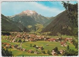 Autriche - Mayrhofen Mit Grünberg - Zillertal, Tirol - Schwaz