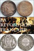 ECU  De  SIX LIVRES    ** SUPERBE Réplique - COPIE **  1793 / L' An II    AA:  Génie Rép. Au  Coq - 1789-1795 Monnaies Constitutionnelles